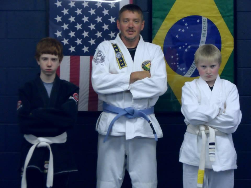 Kids martial arts cleveland tn