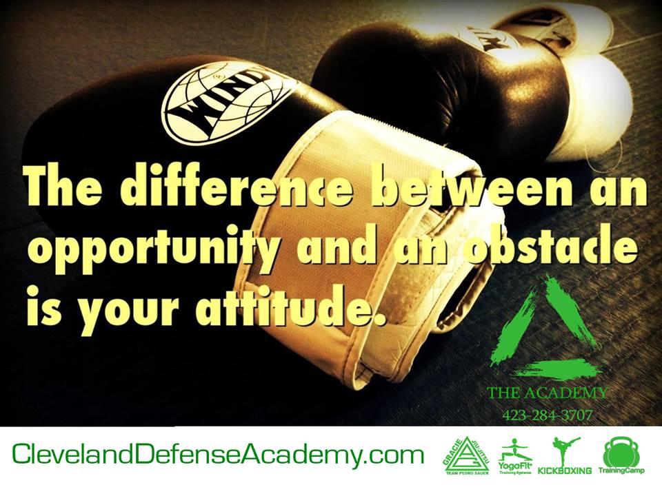 martial arts Cleveland tn