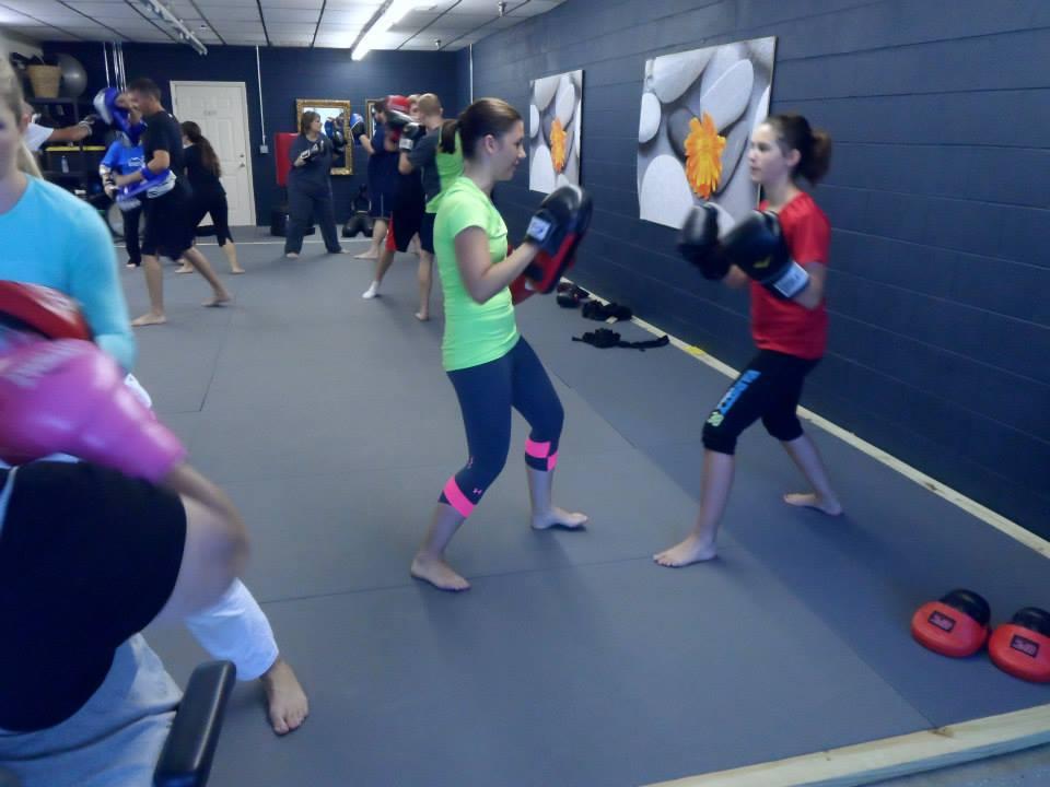 cardio-kickboxing-cleveland-tn