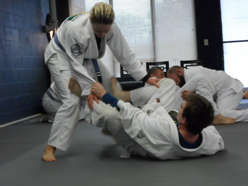 Womens-Self-Defense-Cleveland-TN