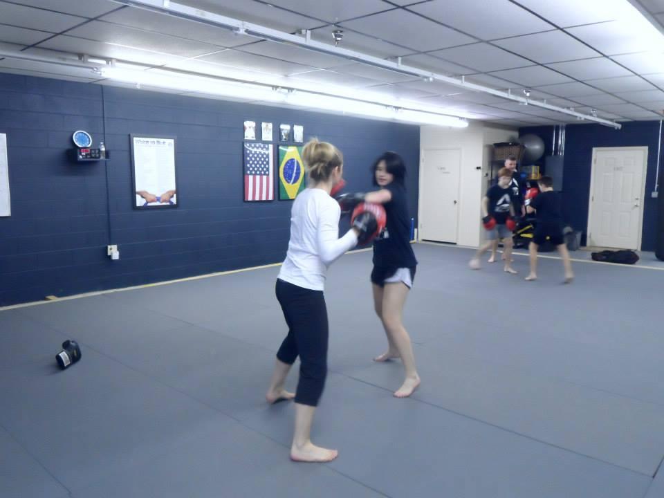 Kids Jiu-jitsu Cleveland TN