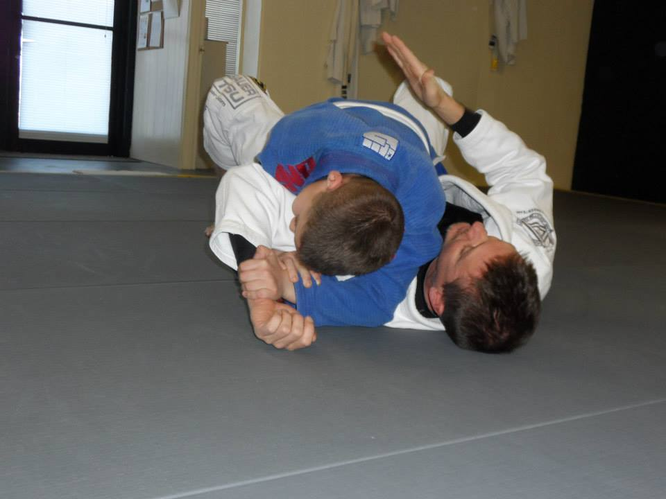 youth martial arts cleveland tn